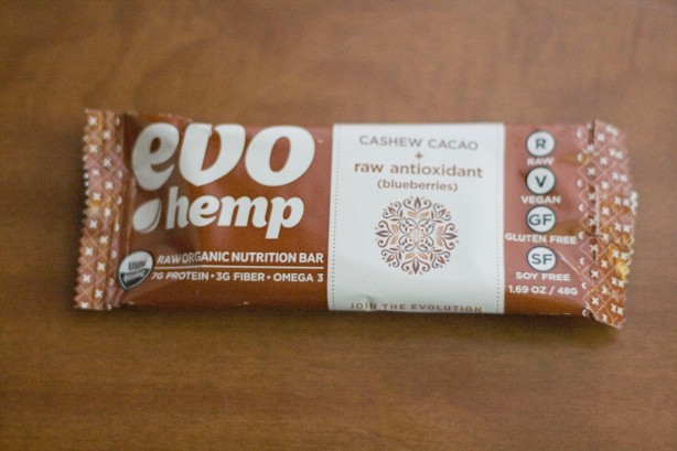 Post 4 - Evo Hemp