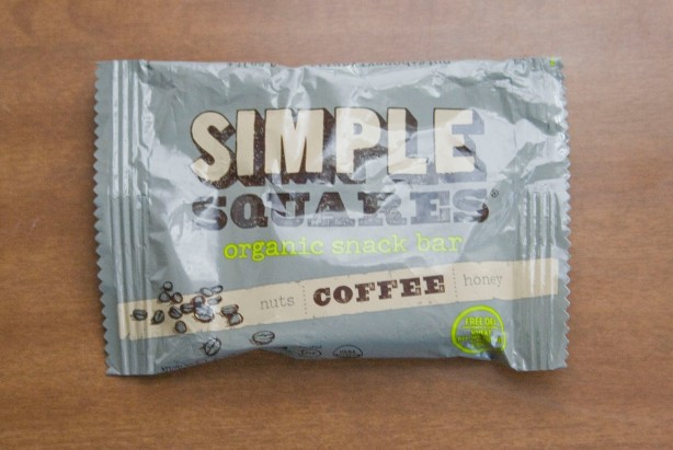 Post 21 - Simple Squares Coffee