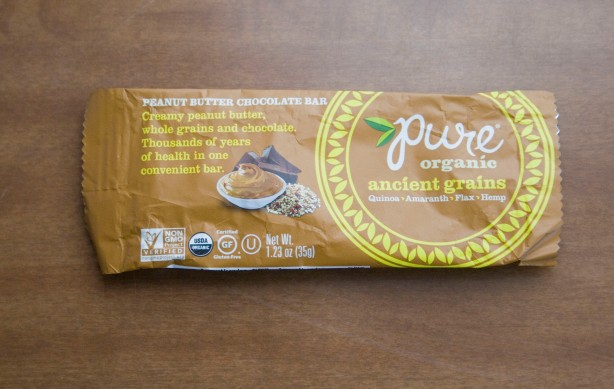 Post 23 - Pure Bar Ancient Grains